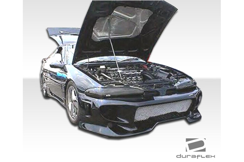 1990 Mitsubishi Eclipse Duraflex Vader Body Kit