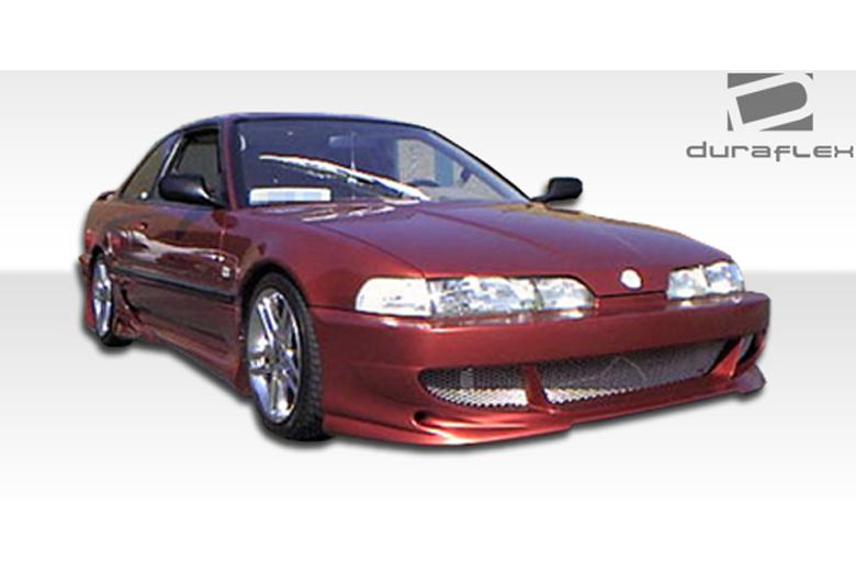 1991 Acura Integra Duraflex Big M Bumper (Front)
