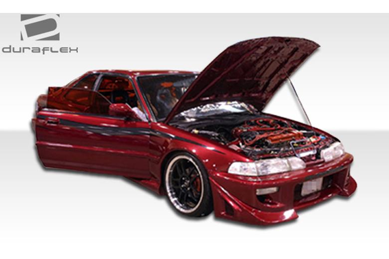 1991 Acura Integra Duraflex Blits Body Kit
