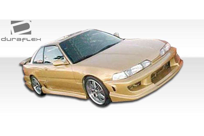 1991 Acura Integra Duraflex Drifter Sideskirts