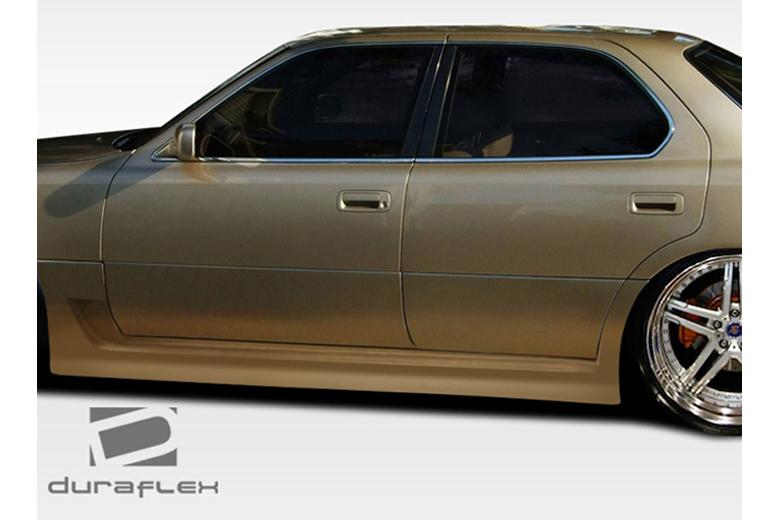 1990 Lexus LS Duraflex Forte Door Cap