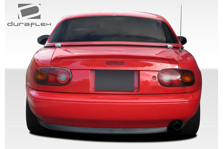 1991 Mazda Miata Duraflex M-Speed Spoiler