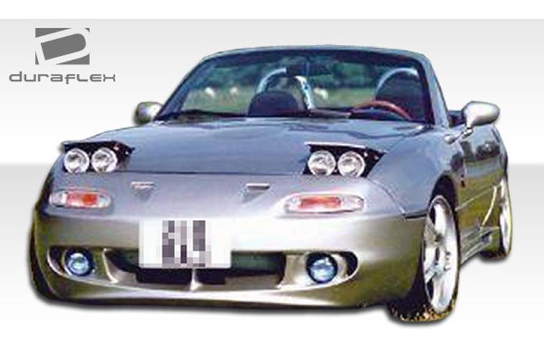 1995 Mazda Miata Duraflex RE Bumper (Front)