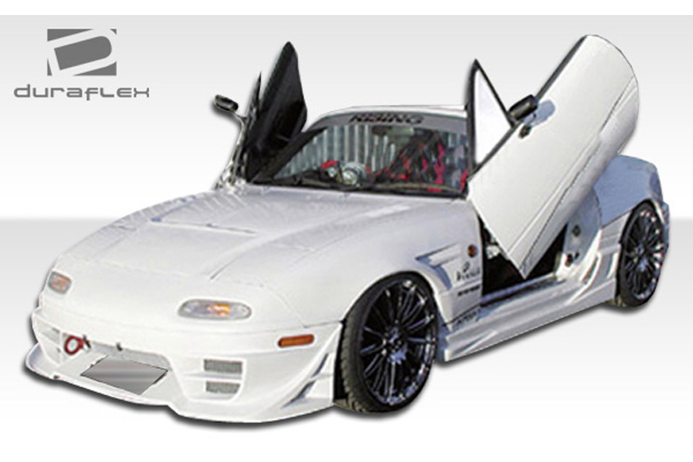 1995 Mazda Miata Duraflex VX Bumper (Front)