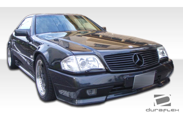 2002 Mercedes SL-Class Duraflex AMG2 Look Body Kit