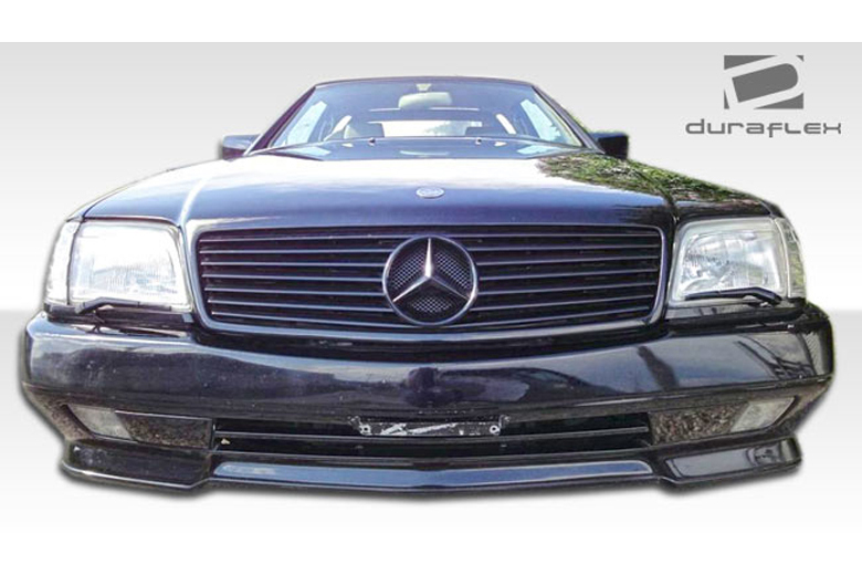 2002 Mercedes SL-Class Duraflex AMG2 Look Bumper (Front)