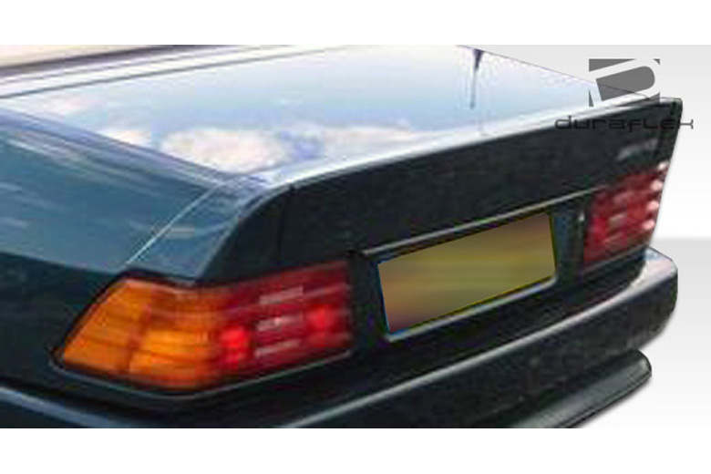 2000 Mercedes SL-Class Duraflex AMG Look Spoiler