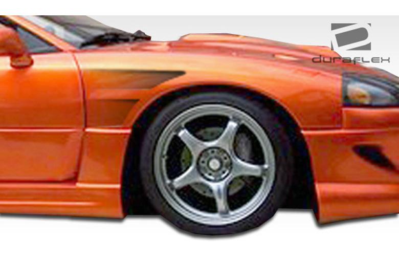 1994 Dodge Stealth Duraflex GT Concept Fender