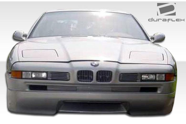 1992 BMW 8-Series Duraflex AC-S Front Lip (Add On)
