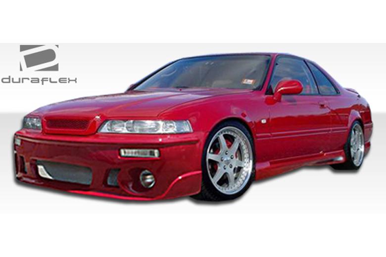 2001 Acura Legend Duraflex Evo Bumper (Front)