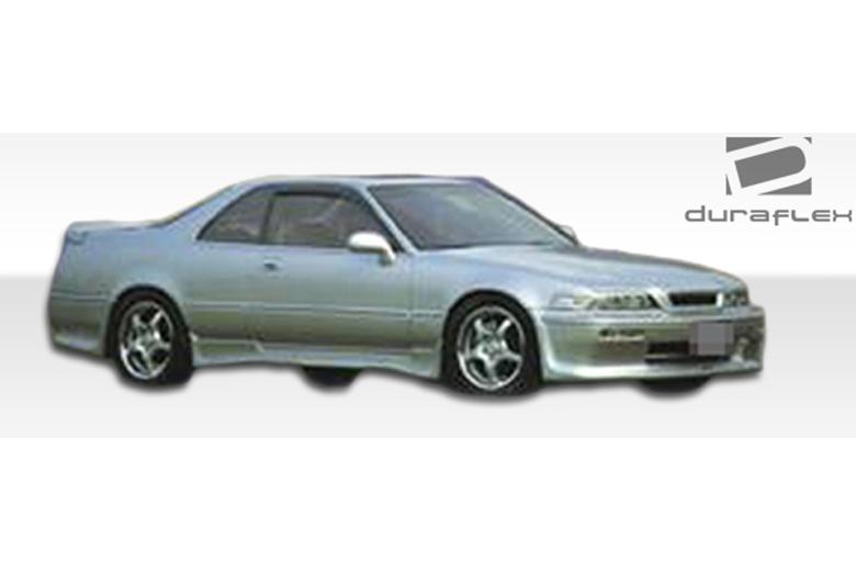 2001 Acura Legend Duraflex Type M Sideskirts