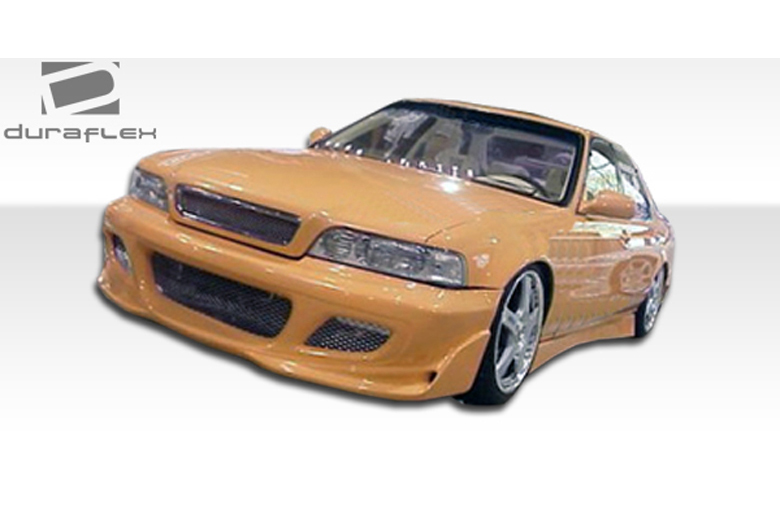 1992 Acura Legend Duraflex Cyber Body Kit