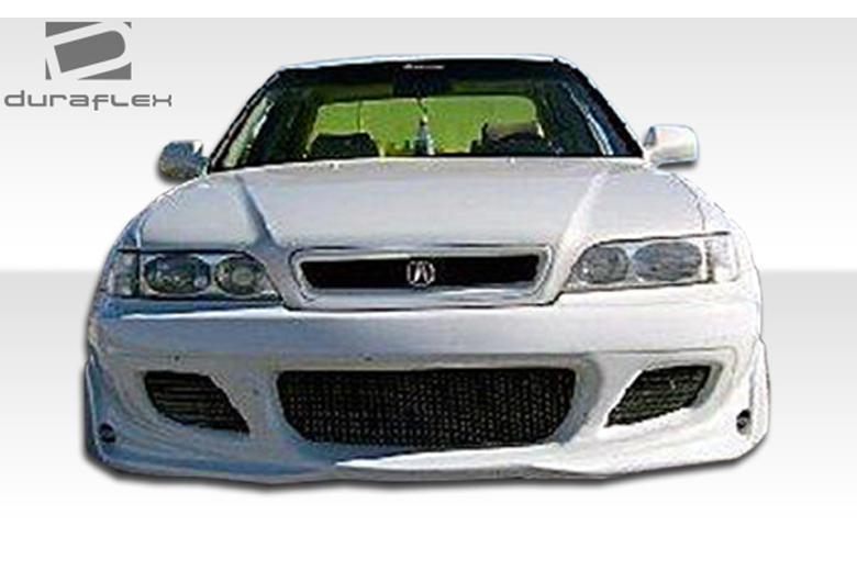 2008 Acura Legend Duraflex Cyber Bumper (Front)