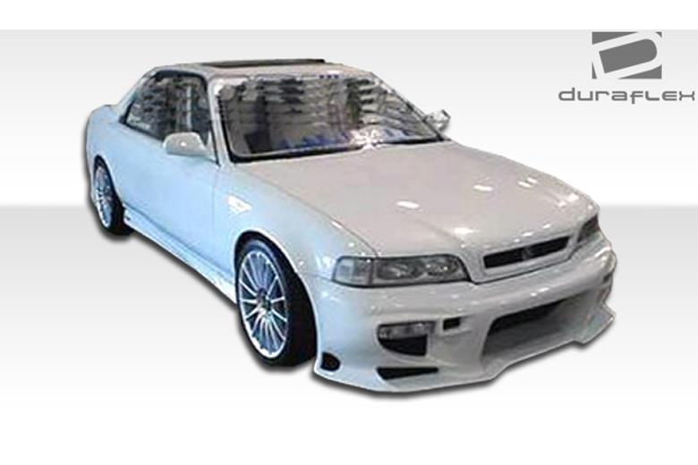2008 Acura Legend Duraflex Vader Bumper (Front)