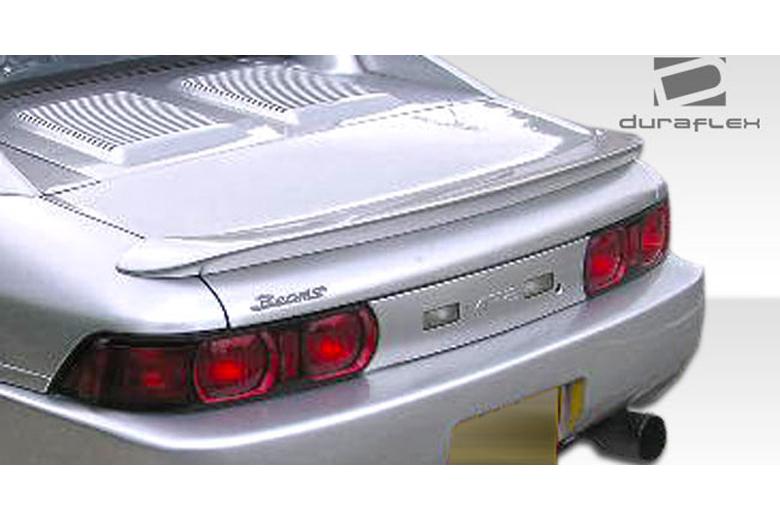 1991 Toyota MR2 Duraflex Type T Spoiler