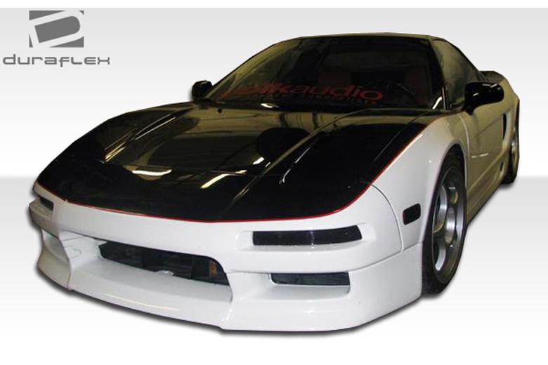 1998 Acura NSX Duraflex G-Force Body Kit