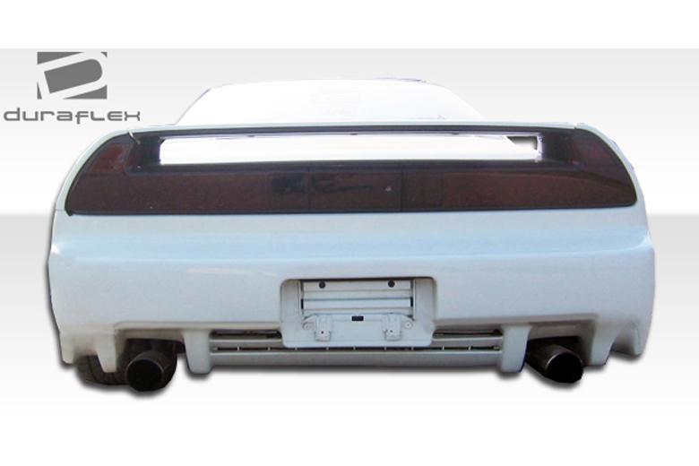 2004 Acura NSX Duraflex G-Force Bumper (Rear)
