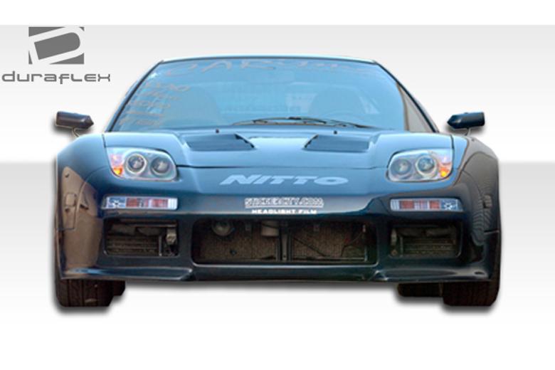 1998 Acura NSX Duraflex GT300 Bumper (Front)