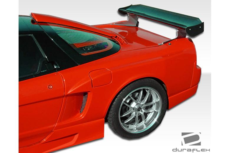 2004 Acura NSX Duraflex MH Design Fender