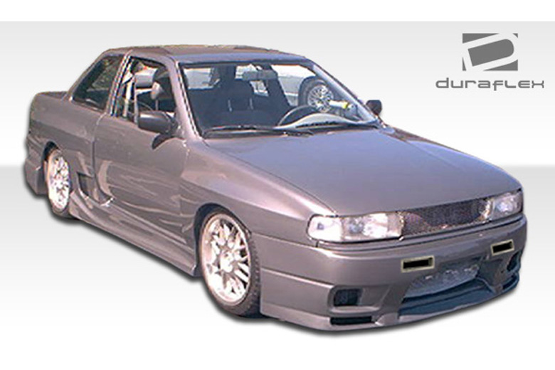 1991 Nissan Sentra Duraflex R33 Bumper (Front)