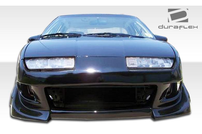 1992 Saturn SL Duraflex Blits Bumper (Front)