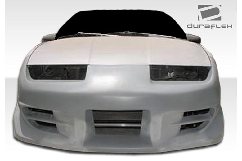1992 Saturn SL Duraflex Walker Bumper (Front)