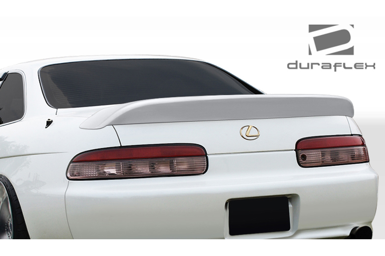 1992 Lexus SC Duraflex AB-F Spoiler