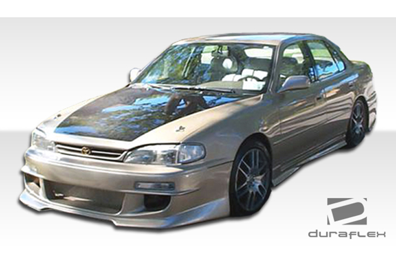 1993 Toyota Camry Duraflex Swift Body Kit