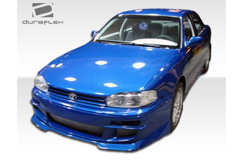 1996 Toyota Camry Duraflex Swift Bumper (Front)