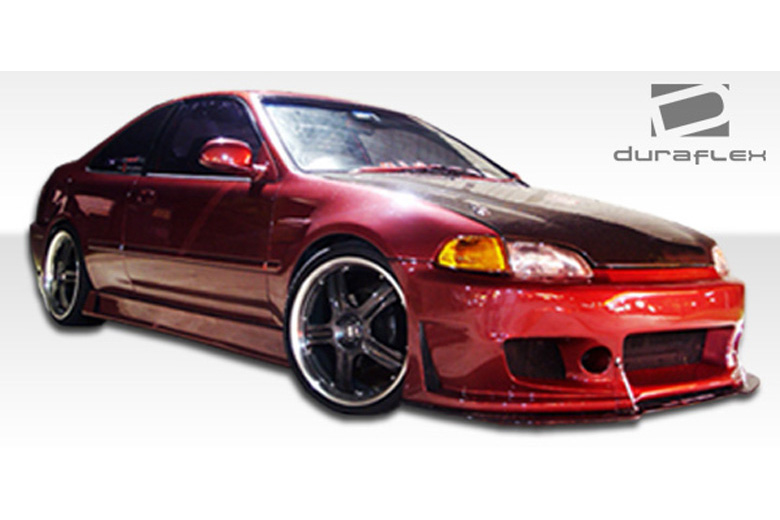 1995 Honda Civic Duraflex B-2 Body Kit