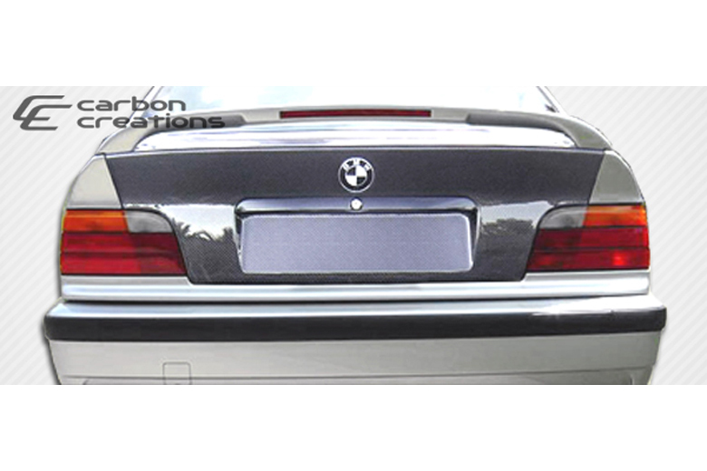 1997 BMW 3-Series Carbon Creations Trunk / Hatch