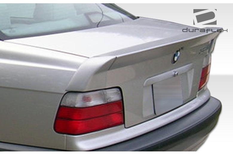 1993 BMW M-Series Duraflex AC-S Spoiler