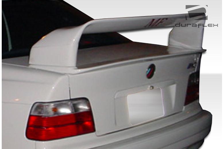 1992 BMW M-Series Duraflex DTM Spoiler