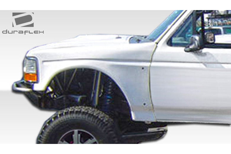 1996 Ford F-150 Duraflex Off Road Bulge Fender