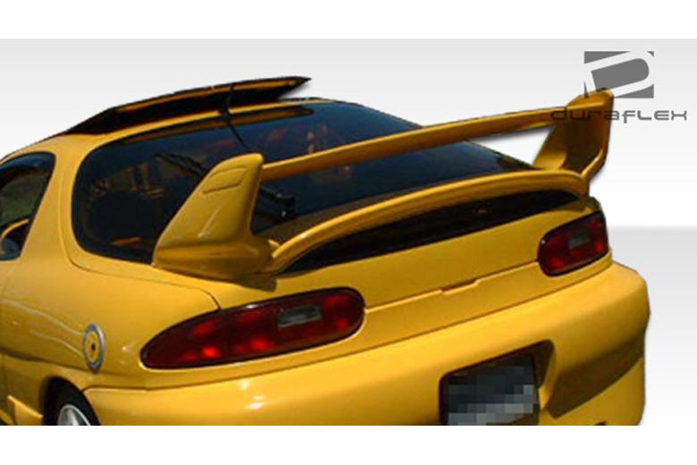 1994 Mazda MX-3 Duraflex GT-R Spoiler