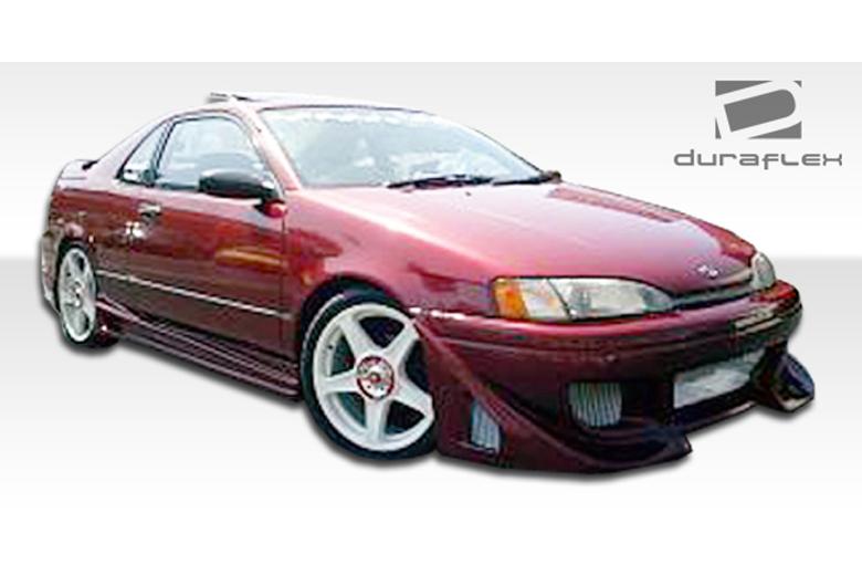1994 Toyota Paseo Duraflex Blits Body Kit