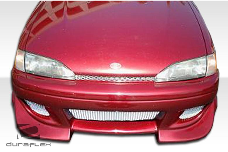 1994 Toyota Paseo Duraflex Blits Bumper (Front)
