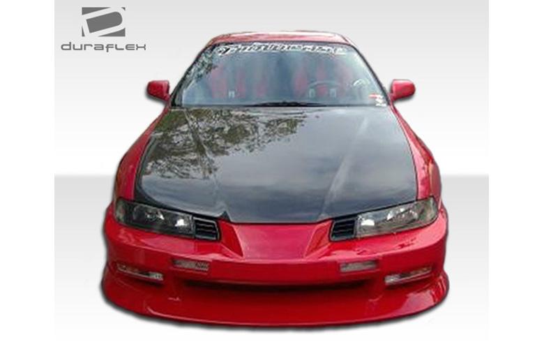 1995 Honda Prelude Duraflex Ballistic Bumper (Front)