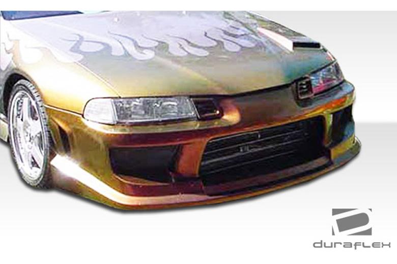 1995 Honda Prelude Duraflex Drifter Body Kit