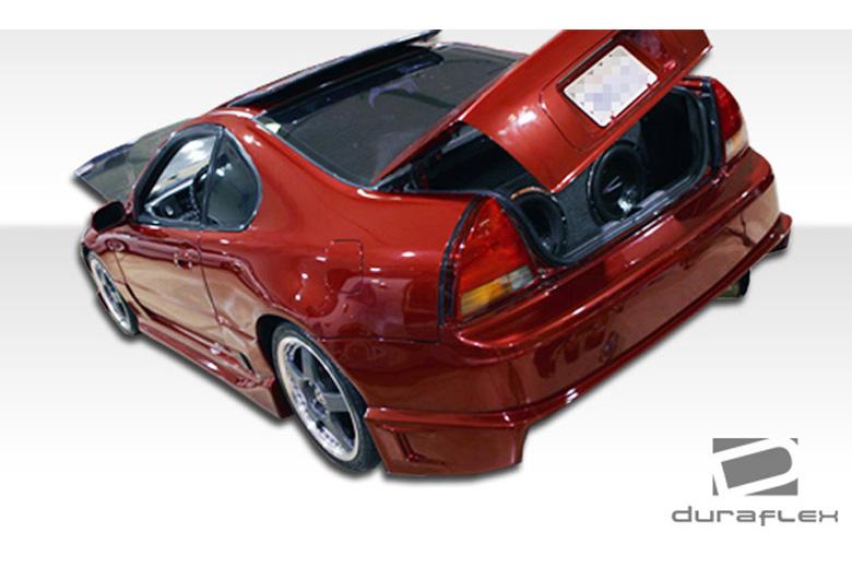 1995 Honda Prelude Duraflex Drifter Bumper (Rear)