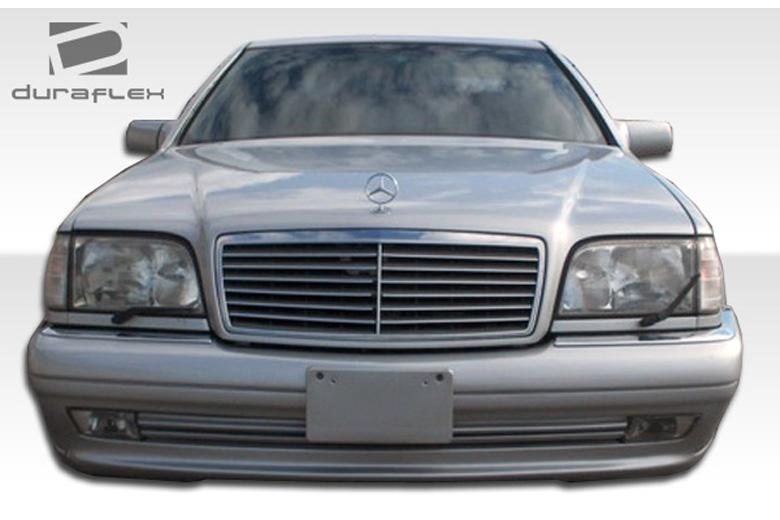 1995 Mercedes S-Class Duraflex LR-S Bumper (Front)