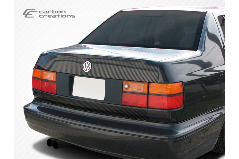 1995 Volkswagen Jetta Carbon Creations Trunk / Hatch