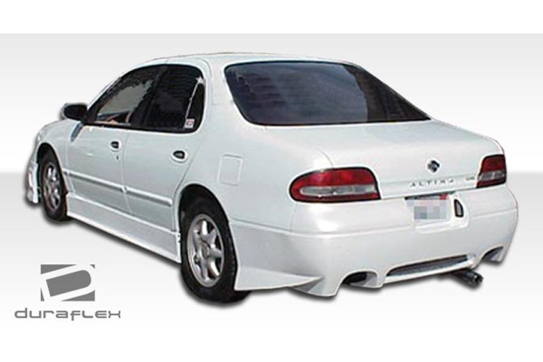 1994 Nissan Altima Duraflex Evo 3 Sideskirts