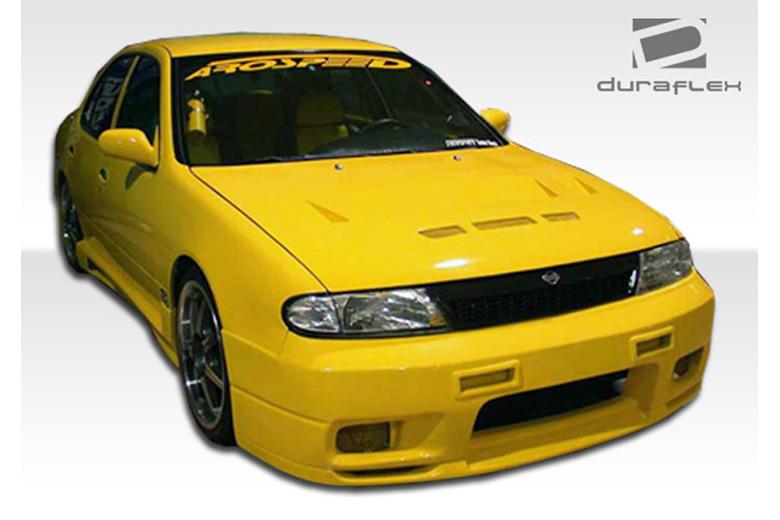 1994 Nissan Altima Duraflex R33 Body Kit