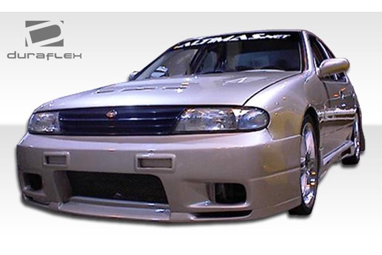 1994 Nissan Altima Duraflex R33 Bumper (Front)