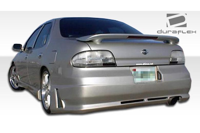 1994 Nissan Altima Duraflex R34 Bumper (Rear)