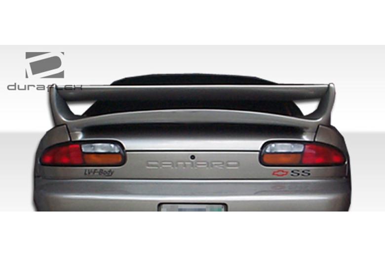 1995 Chevrolet Camaro Duraflex GT-R Spoiler