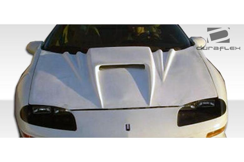 1996 Chevrolet Camaro Duraflex Spyder 3 Hood