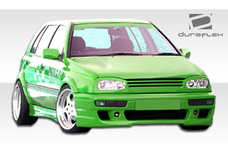 1998 Volkswagen Golf Duraflex R-1 Body Kit