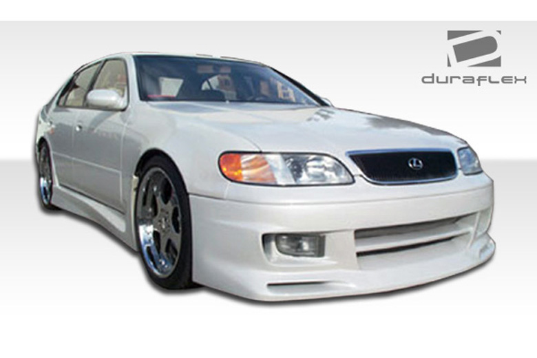 1993 Lexus GS Duraflex AG Body Kit